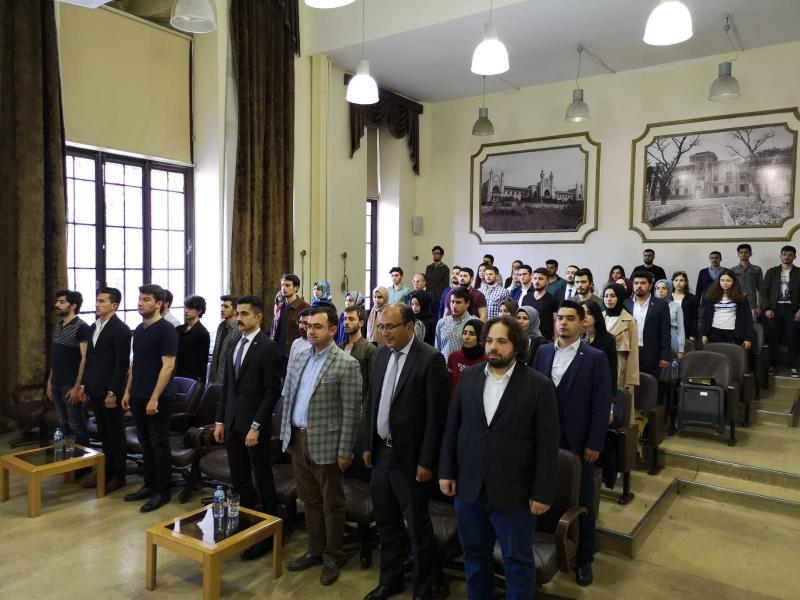 Türk Hukuku Araştırmaları Kulübü