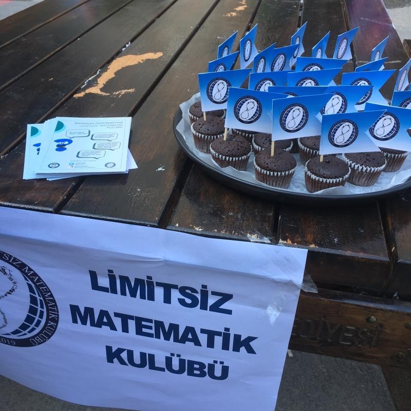 Limitsiz Matematik Kulübü-Limitsiz Matematik Kulübü Tanıtımı