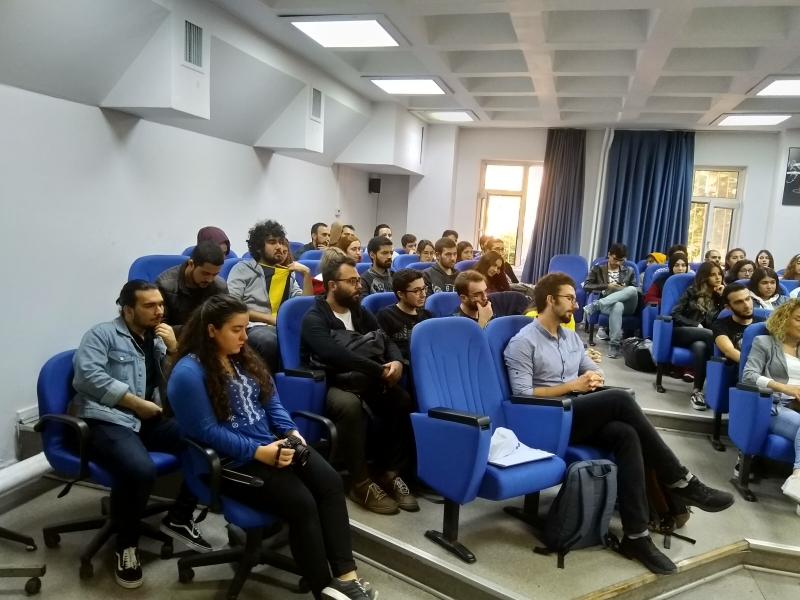 Marmara Üniversitesi Çeviri Kulübü (MÜÇEV)-Spor Çevirmenliği