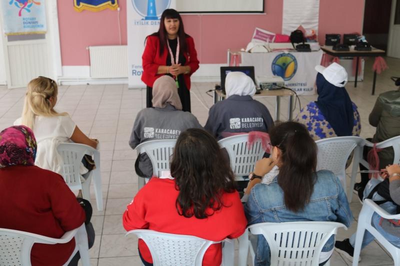 Genç İnovatif Sağlıkçılar Kulübü